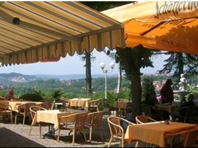 Restaurant Cafe Tilman Riemenschneider Haus Osterode Am Harz